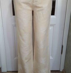 pantaloni 44