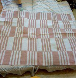 Baby κουβέρτα από την ΕΣΣΔ