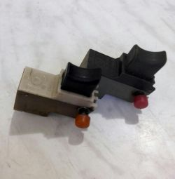 Buttons with a clamp for drill IE-1022VU2