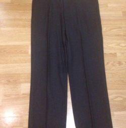 Pants for men 48-50 size