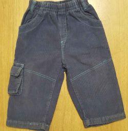 pants 74