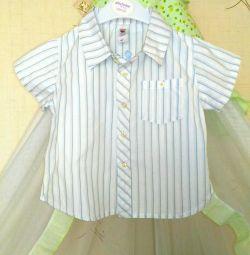 Shirt dungi r.80-86