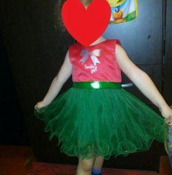 Φόρεμα της Πρωτοχρονιάς