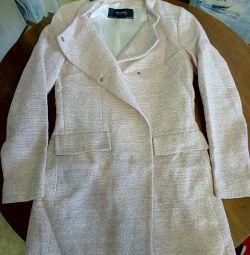 Άνοιξη παλτό