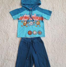 Κοστούμι PELICAN. 2.