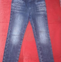 Jeans 110