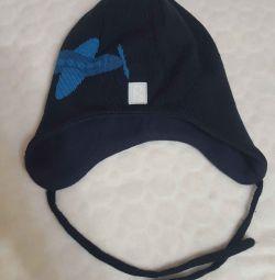 шапка reima
