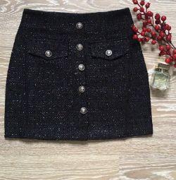 New skirt 🔥🔥🔥