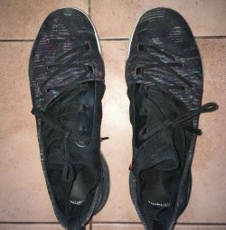 Used under Armor sneakers