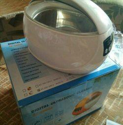 Ультразвуковая ванна CE-5600A