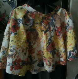 Skirt * sun-buckle (44-46).
