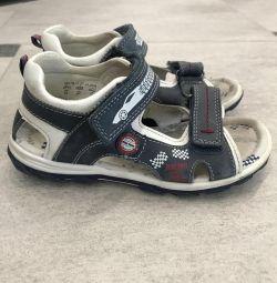 Sandalet 27-r