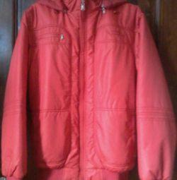 URGENTLY !!! Two women's jackets.-warm !!!