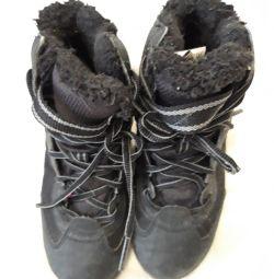Quechua shoes