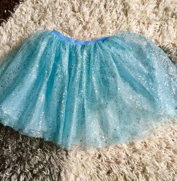 Skirts for girl 1-3 years