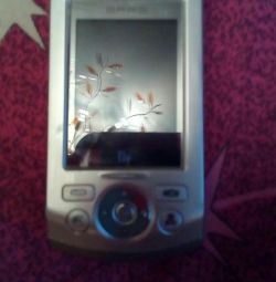 Nokia clamshell