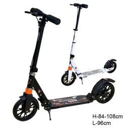 Νέα σκούτερ scooter μέχρι 120kg χειρόφρενο