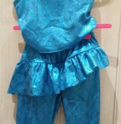 Costumul Winx