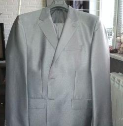 Suit for men, size 50-52