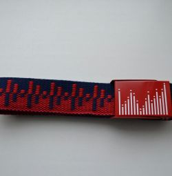 New universal strap
