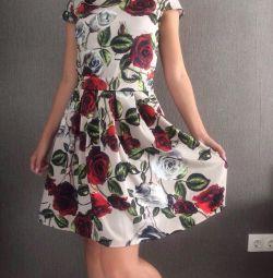 Сукня з квітковим прінтом😊Магазін Nectar