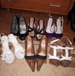 100 rub shoes