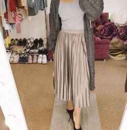 Πτυσσόμενη φουσκωτή φούστα