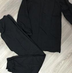 Men's thermal underwear