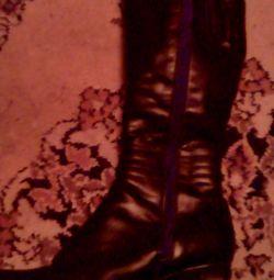 Women's boots 36 black