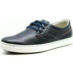 Men's low shoes