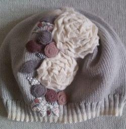 Καπέλο Έλενα Κονάρεβα