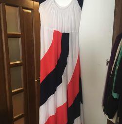 Kat elbise