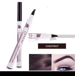 Eyebrow Concealer
