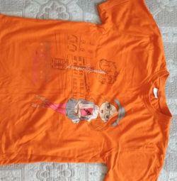 Tricou pentru fetița 9-11
