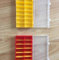 Containerul pentru lucruri mici