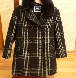 Παλτό για κορίτσια Gulliver
