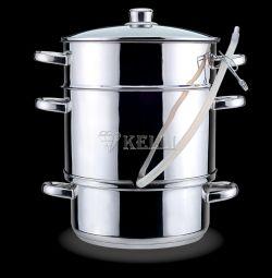 juice cooker