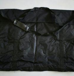 Чехол-сумка для рисунков,чертежей,подрамника