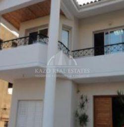 House SemiDetached in Laiki Lefkothea Limassol