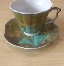 Tea set for 6 people