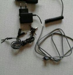 Un conector.