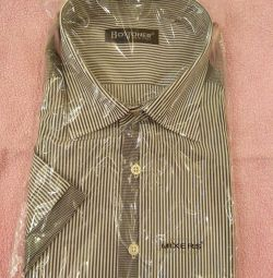 Men's shirt.