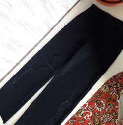 Pantaloni XXL