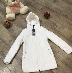 Ceket Yayı Yeni