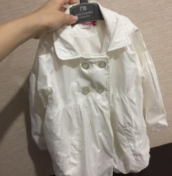 Куртка или кофта легкая