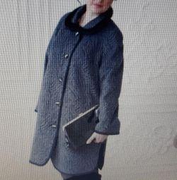 Ceket 64 boyutları