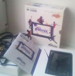 Multimedia player HD 720P новый торг