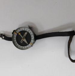 Compass Adriyanova