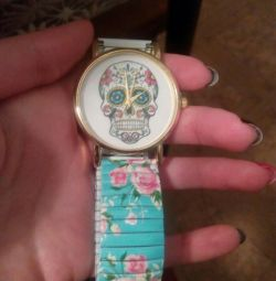 Very beautiful watch