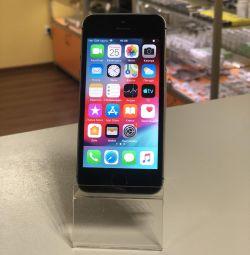 Iphone 5S 16GB з відбитком